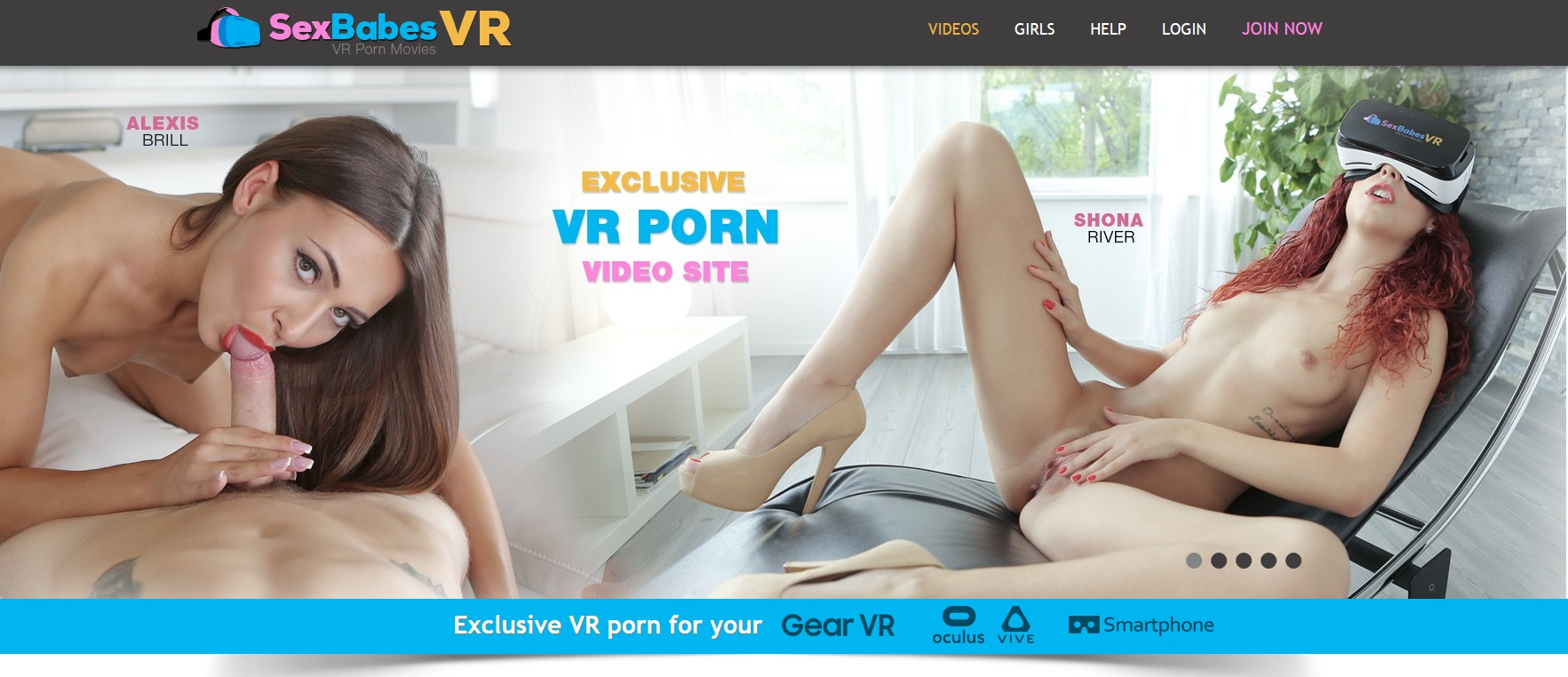 preview image pass  for sexbabesvr.com