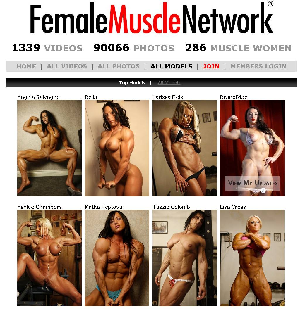 preview image pass  for femalemusclenetwork.com