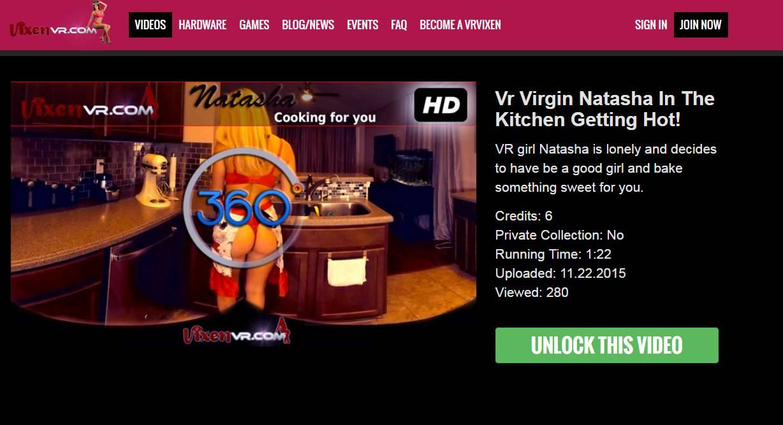 pass preview for members.vixenvr.com