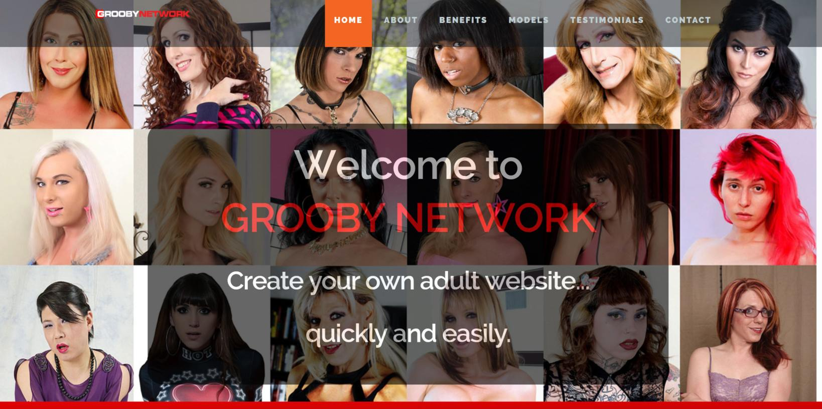 grooby network