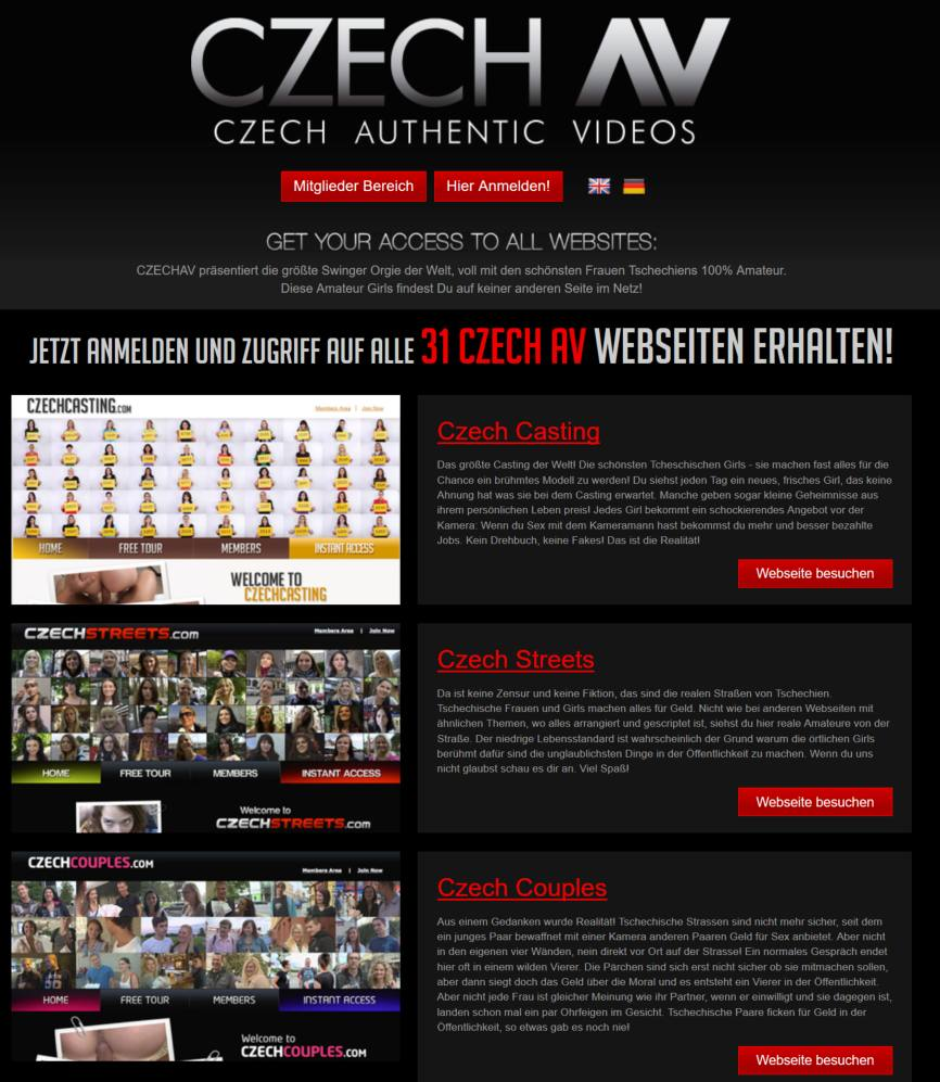 fully working CzechAuthenticVideos Passwords List   released first by Passwords live