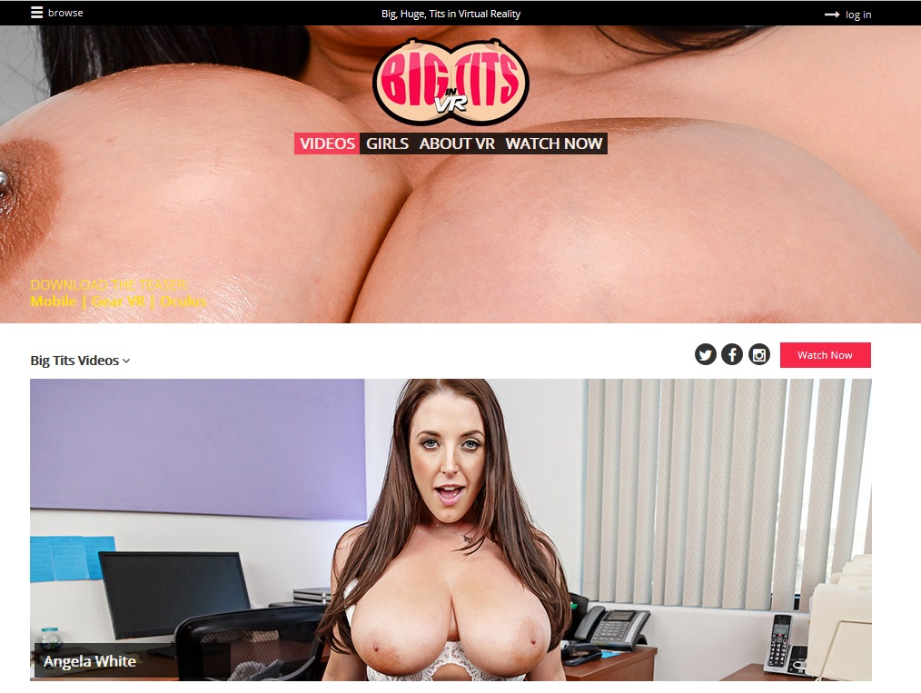 bigtitsinvr, new paysite password unlock keys for naughty america premium vr site