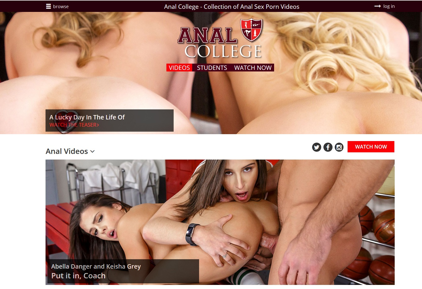 free shared member passwords for analcollege reviewed and tested by Gay from Stamford