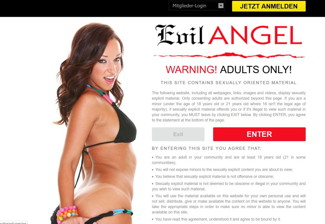 absolutley free shared login for evilangelpremium reactivated by Bradley from Roseville