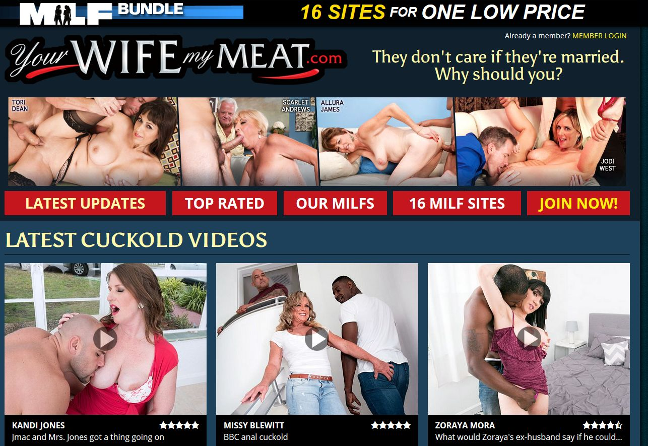 new password accrediation for bootyliciousmag, yourwifeeatsmymeat, bigboobbundle,