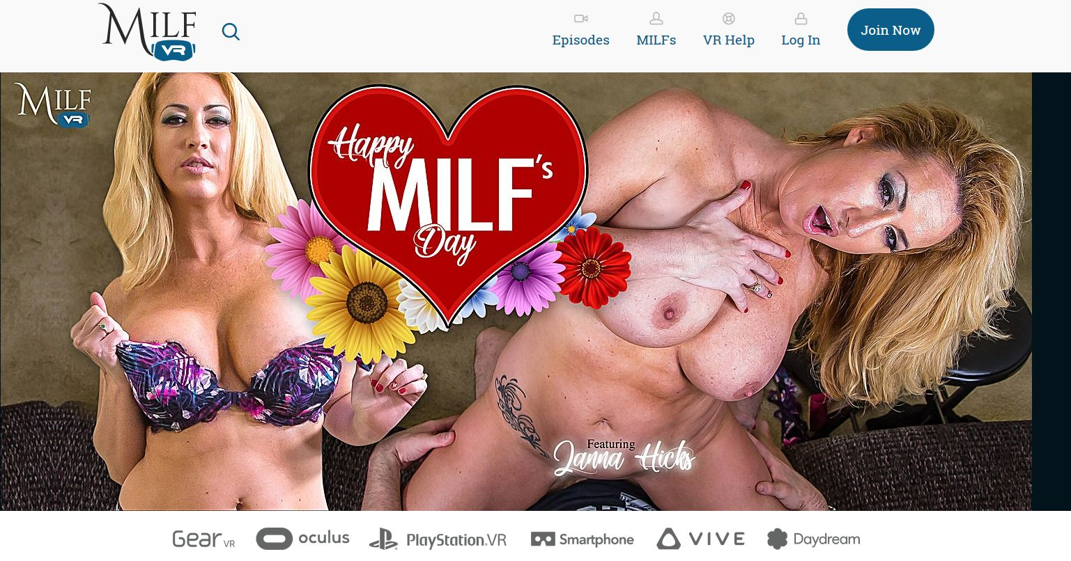milfvr network bitcoin