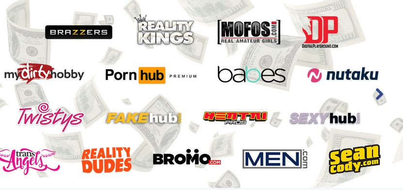 Adultforce huge network leak over 145 passwords for sneakysex, realitykings, hentaipros and more