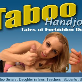 handjob taboo password
