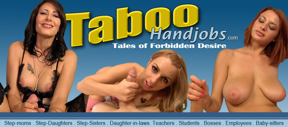 handjob taboo password