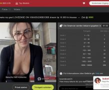 absolutley free 0day token dump  for stripchat submitted by Crackgroup FOX