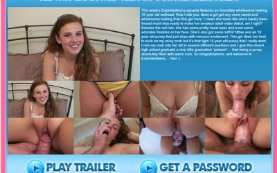 working 0day user and password for exploitedteens
