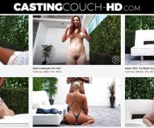 0day shared username password for castingcouch-hd