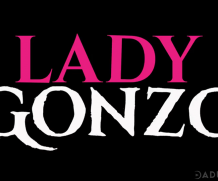 womens day – little present:  password for ladygonzo