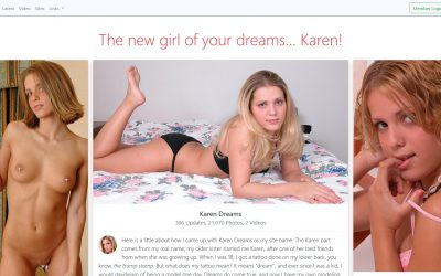 functinioning shared username password login for karen-dreams