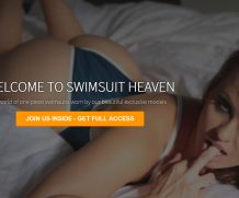 0day shared username password for swimsuit-heaven
