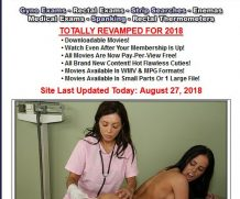 active 0day user and password for doctortushy