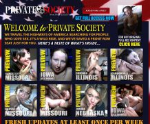 password privatesociety