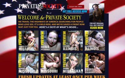 password privatesociety