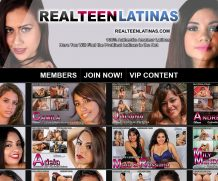 password realteenlatinas